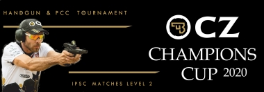 CZ CHAMPIONS CUP 2020