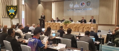 General Assembly in Thailand